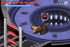 LEGO Star Wars - The Video Game - Obi Wan:NOOOOOOOOO! - User Screenshot
